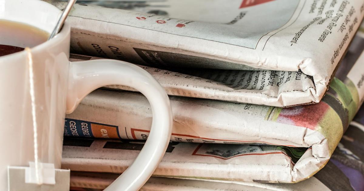 Falta à imprensa tradicional reconhecer a própria parcela nesta culpa. Foto: Steve Buissinne / Pixabay