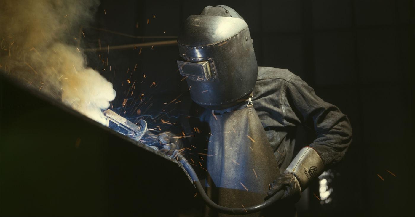 A reforma trabalhista foi péssima – para o sindicalismo. Foto: Durova / Wikipedia