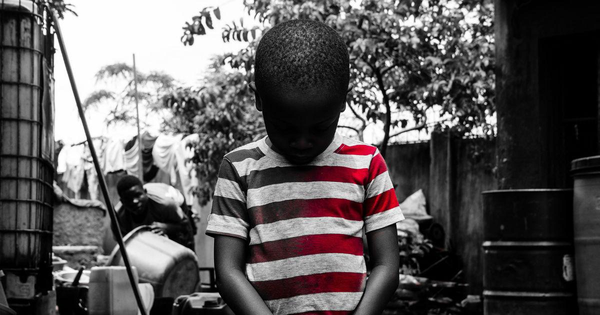 A Unicef descobriu que o governo Dilma se encerrou com 61% das crianças na pobreza. Foto: Gabriel Bero / Pixabay