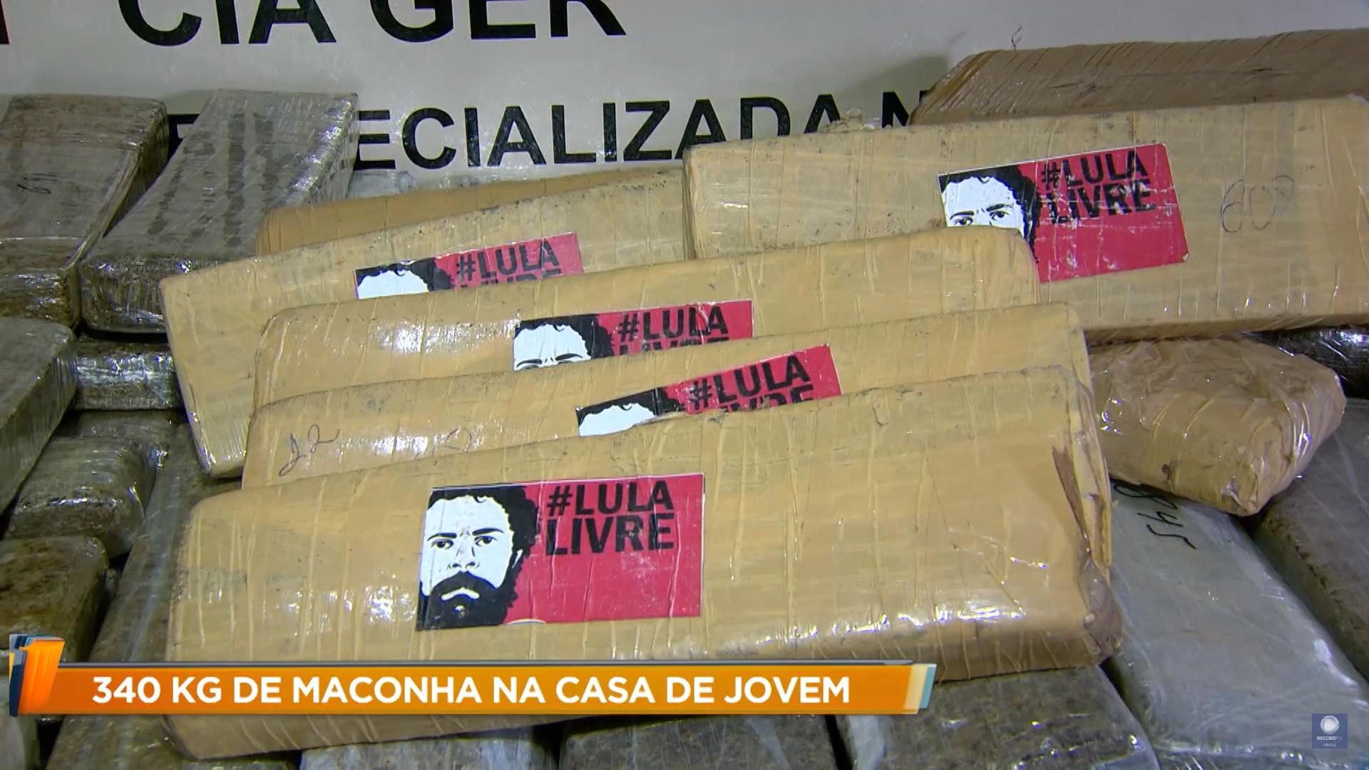 Foto: Reprodução/RecordTV Minas