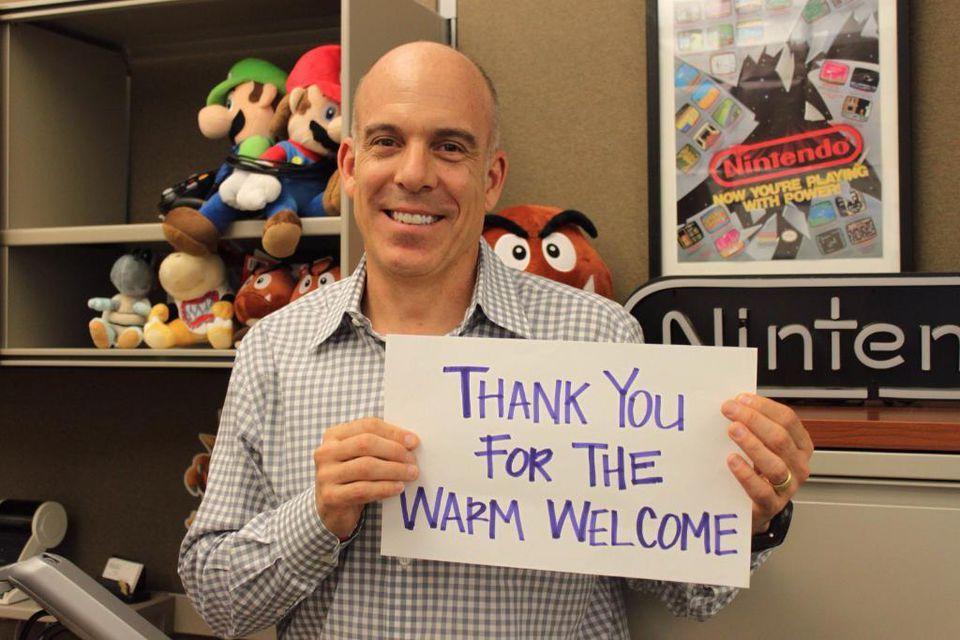 Bowser: agora no comando da Nintendo of America. Foto: Divulgação/Nintendo