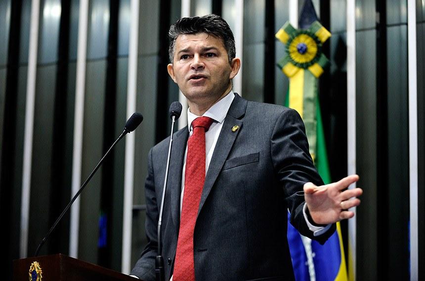 José Medeiros: obrigatoriedade do exame da OAB foi aprovada pelo STF em 2011. Foto: Moreira Mariz/Agência Senado