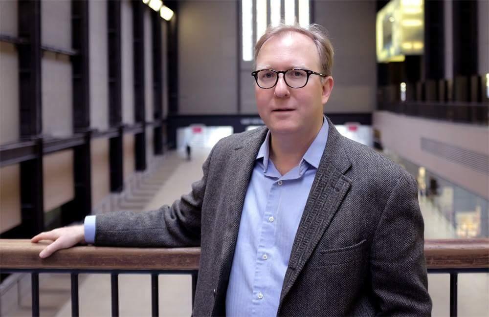O professor Milo Jones é especialista em geopolítica e negócios. Foto: Divulgação/Milo Jones