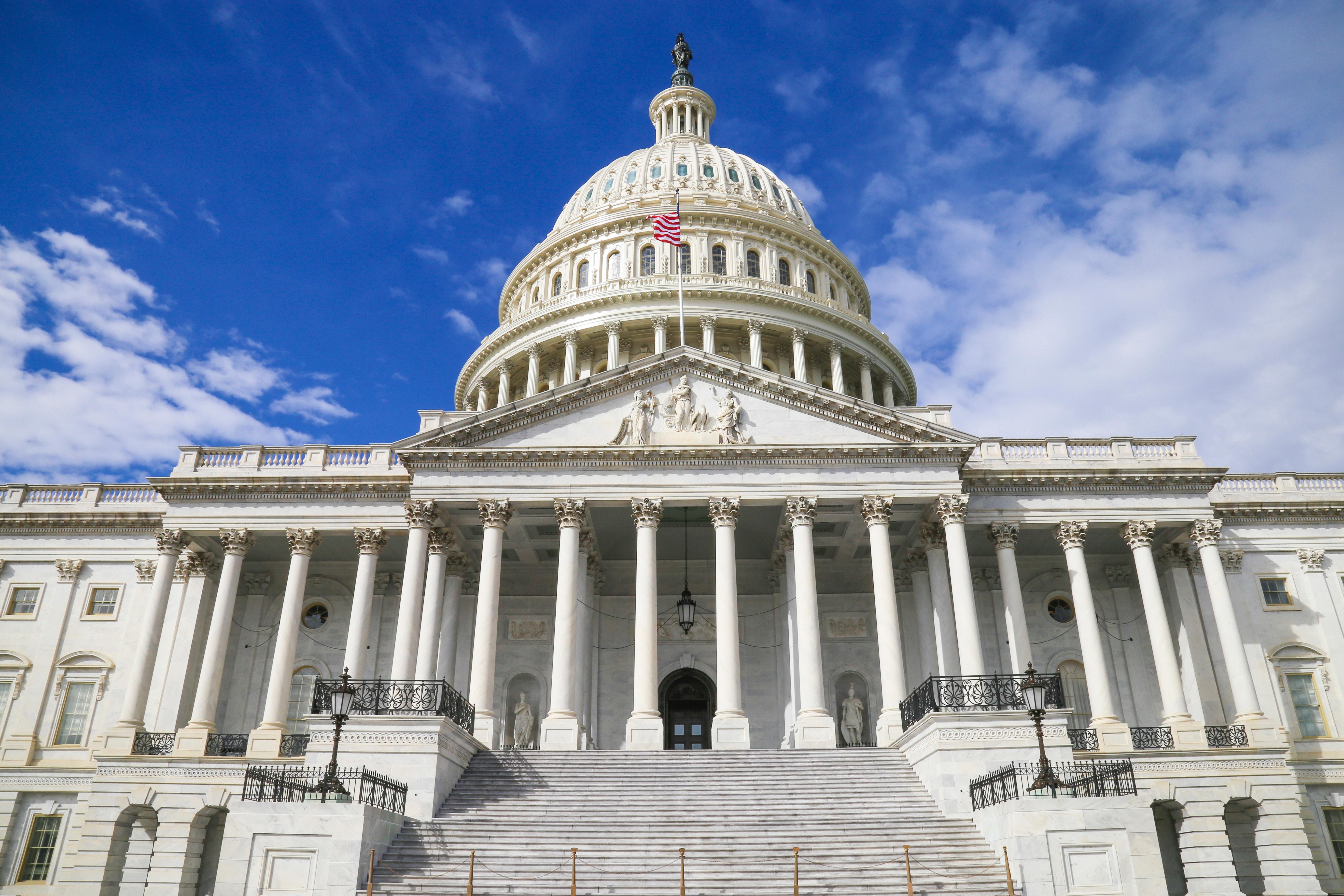 Decisões importantes são tomadad pelo Congresso, onde a diplomacia partidária não basta. Foto: Louis Velasquez/Unsplash